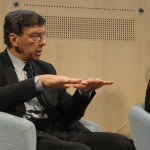 Clay Christensen @RSAInnovate: Why the spreadsheet is killing job creation
